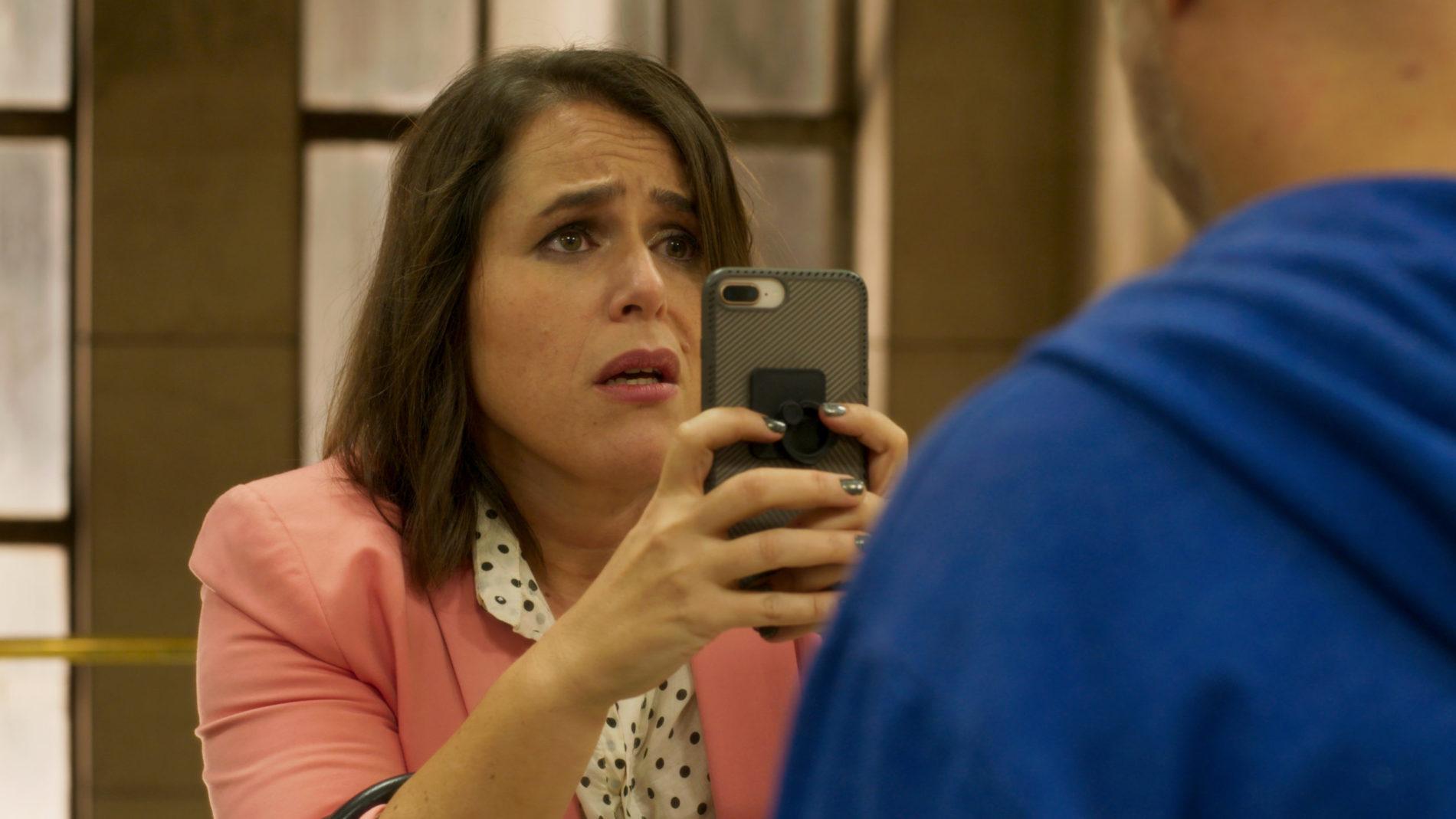 Casi Feliz, la nueva serie de Netflix con un gran elenco argentino